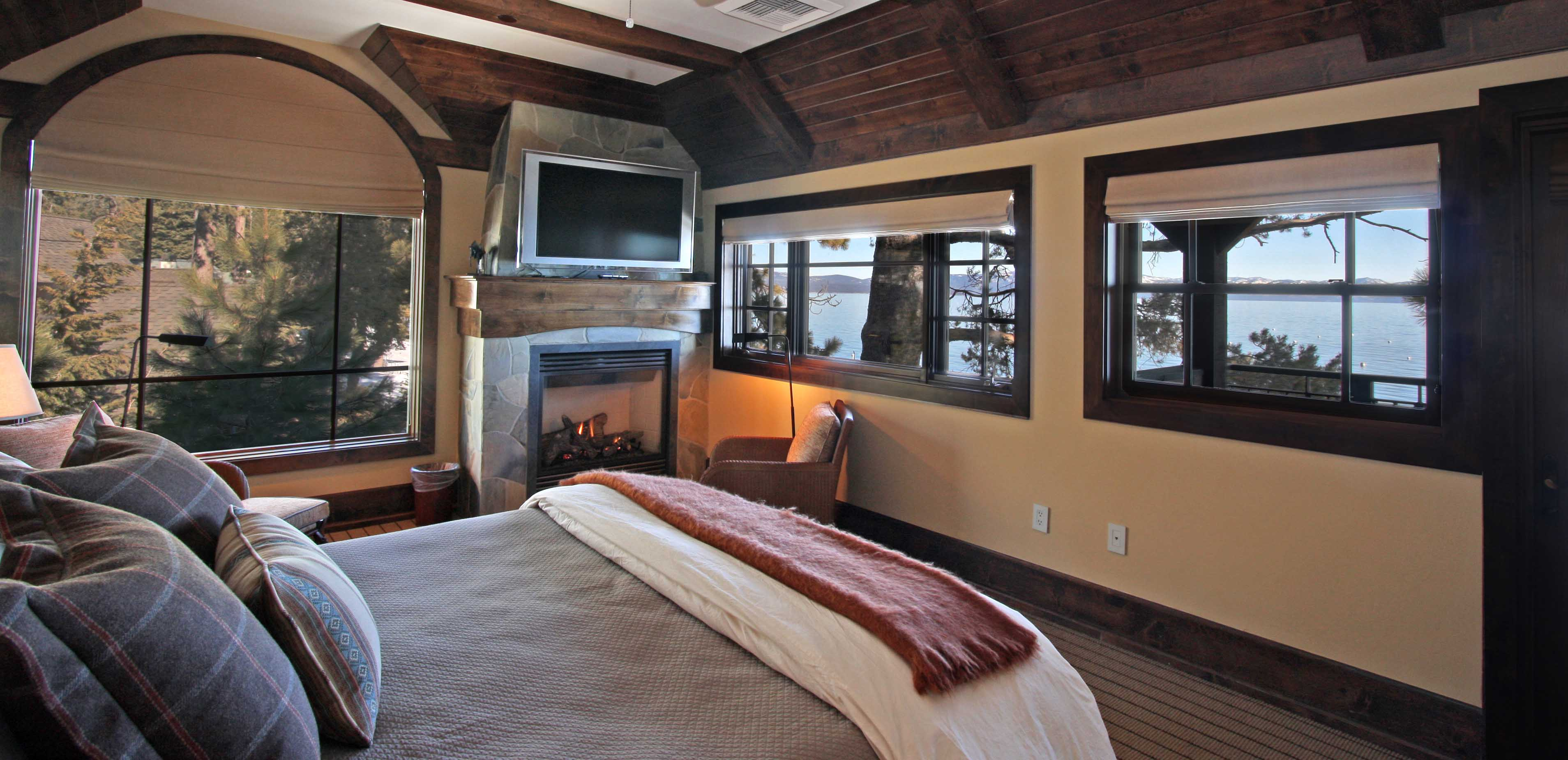 Watson Room is an excellent choice of stay for a getaway